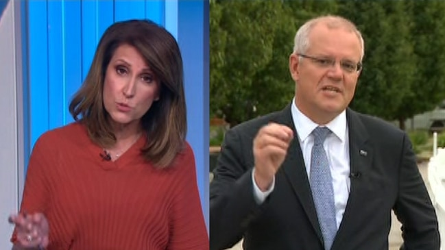 PM snaps over his electric car policy (Sunrise)