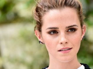 The 'Little Women' star continues to use her voice for good. Image: Getty
