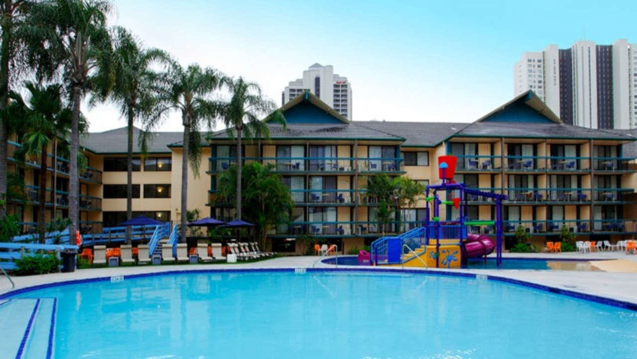 This Gold Coast hotel is slashing prices up to 50 per cent off.