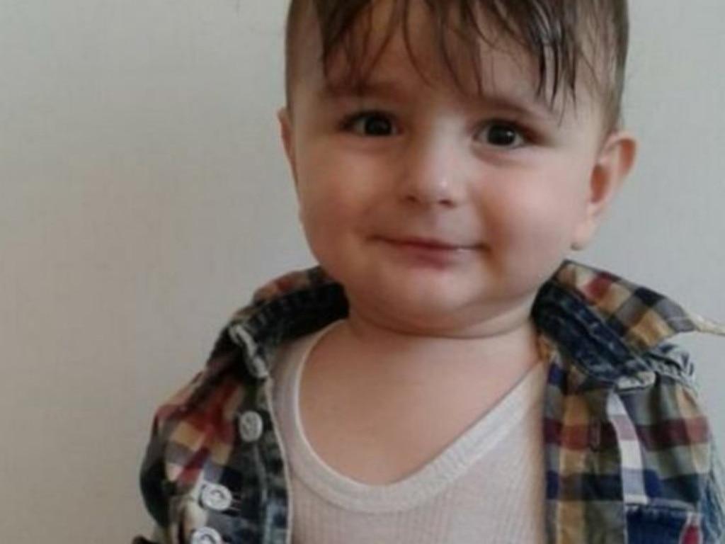 Artin is still missing. Picture: Famiyl