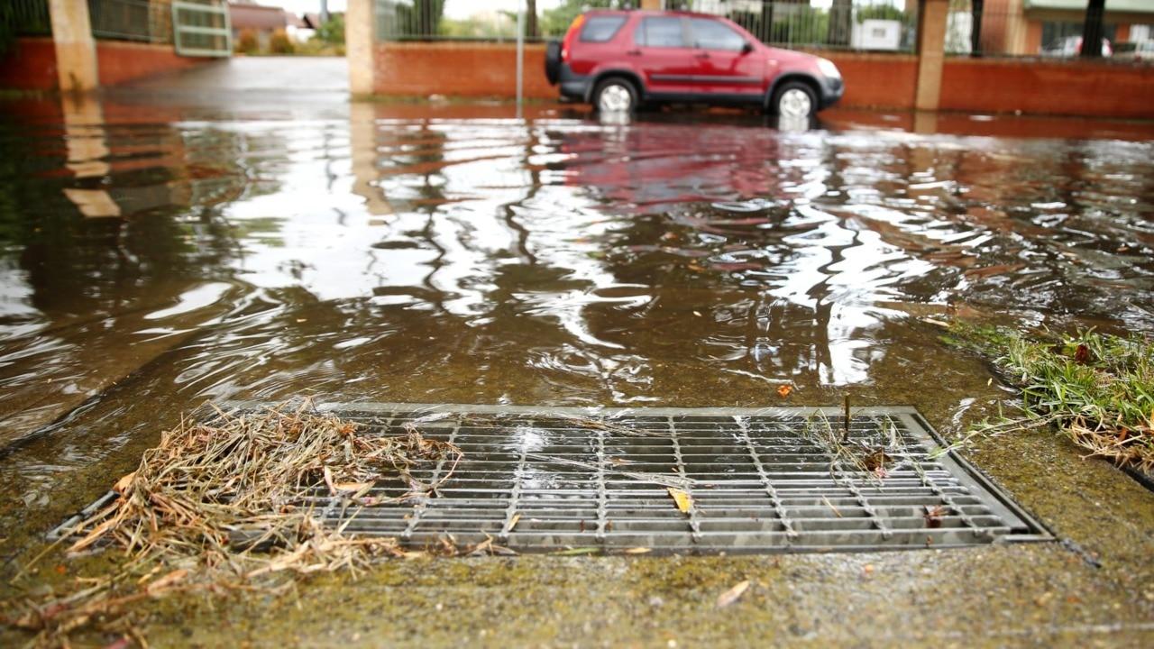 NSW rain has been 'spectacular and relentless'