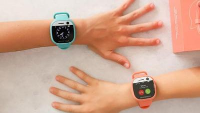 Best 11 picks for your child's first smartwatch