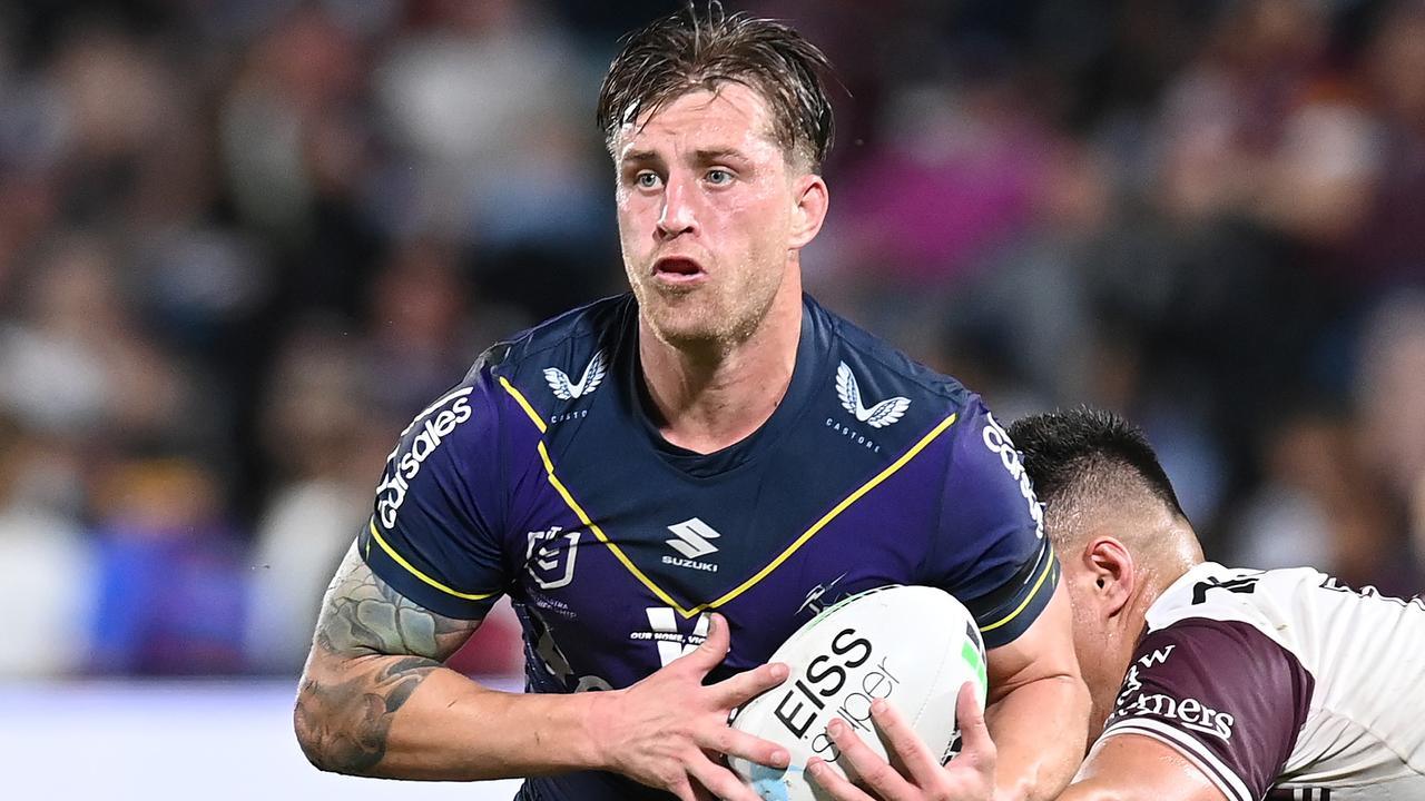 Cameron Munster of the Storm. Photo by Bradley Kanaris/Getty Images.