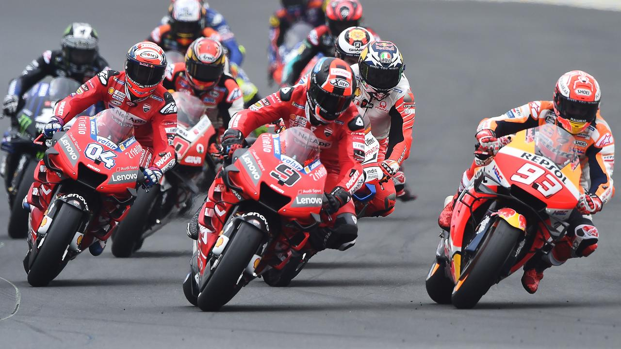 Factory teams like Honda and Ducati should survive, but satellite teams are under pressure.