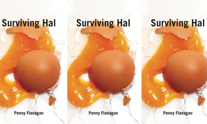 Penny Flanagan writes more on narcissistic parents in her new book 'Surviving Hal'. Image: Supplied