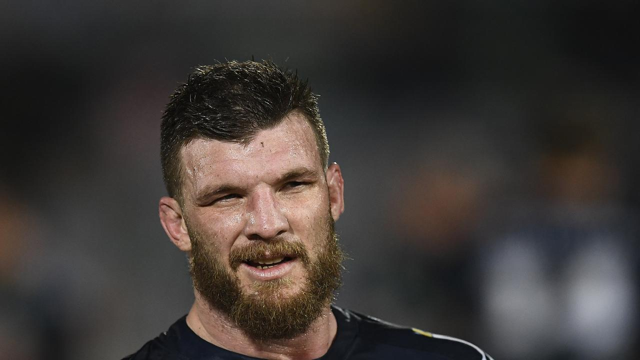 Cowboys coach Paul Green reveals toll of social media 'bashing' on banned Josh McGuire