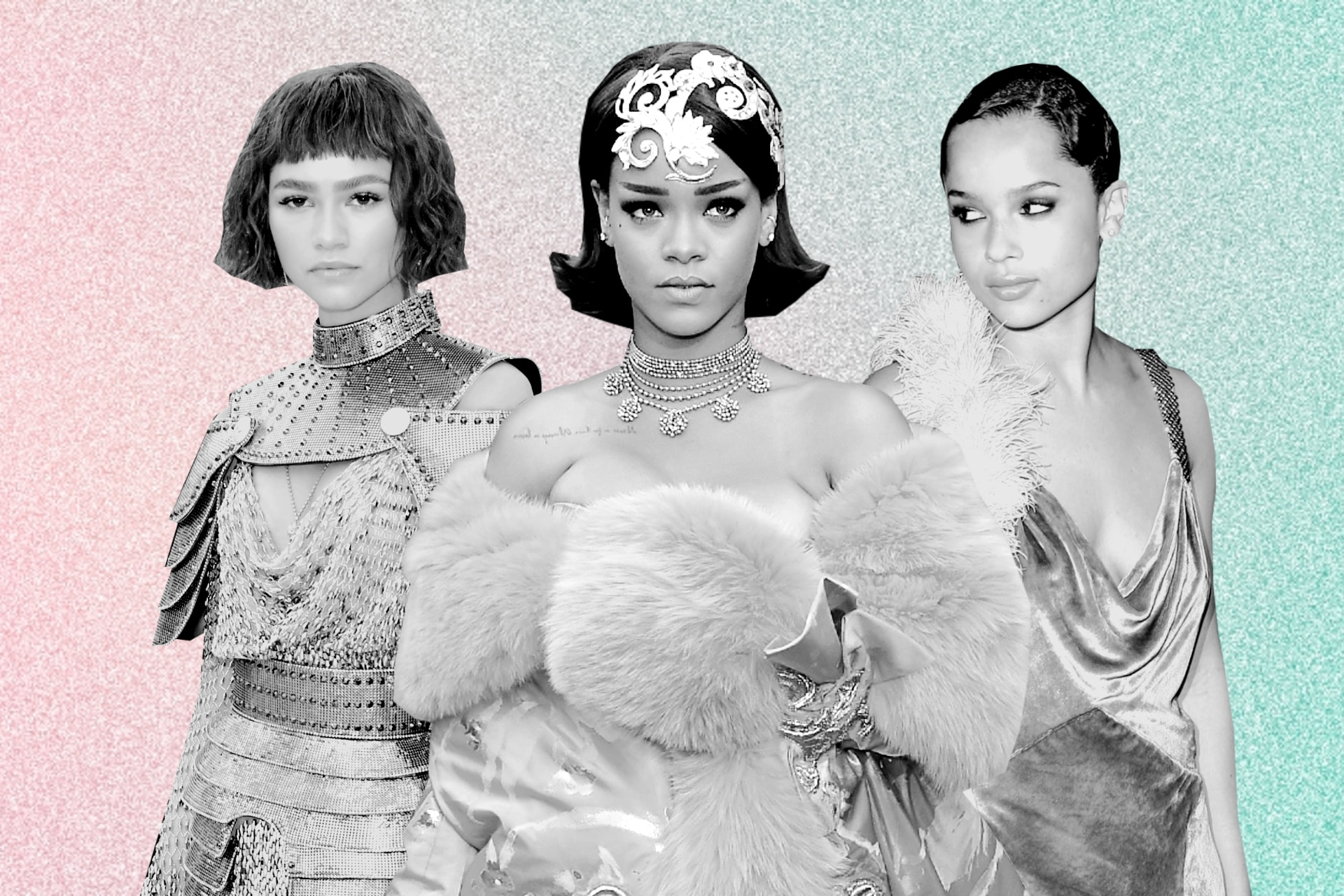 The 100 most memorable Met Gala gowns of all time