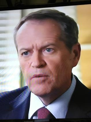 Will Bill Shorten be our new PM?