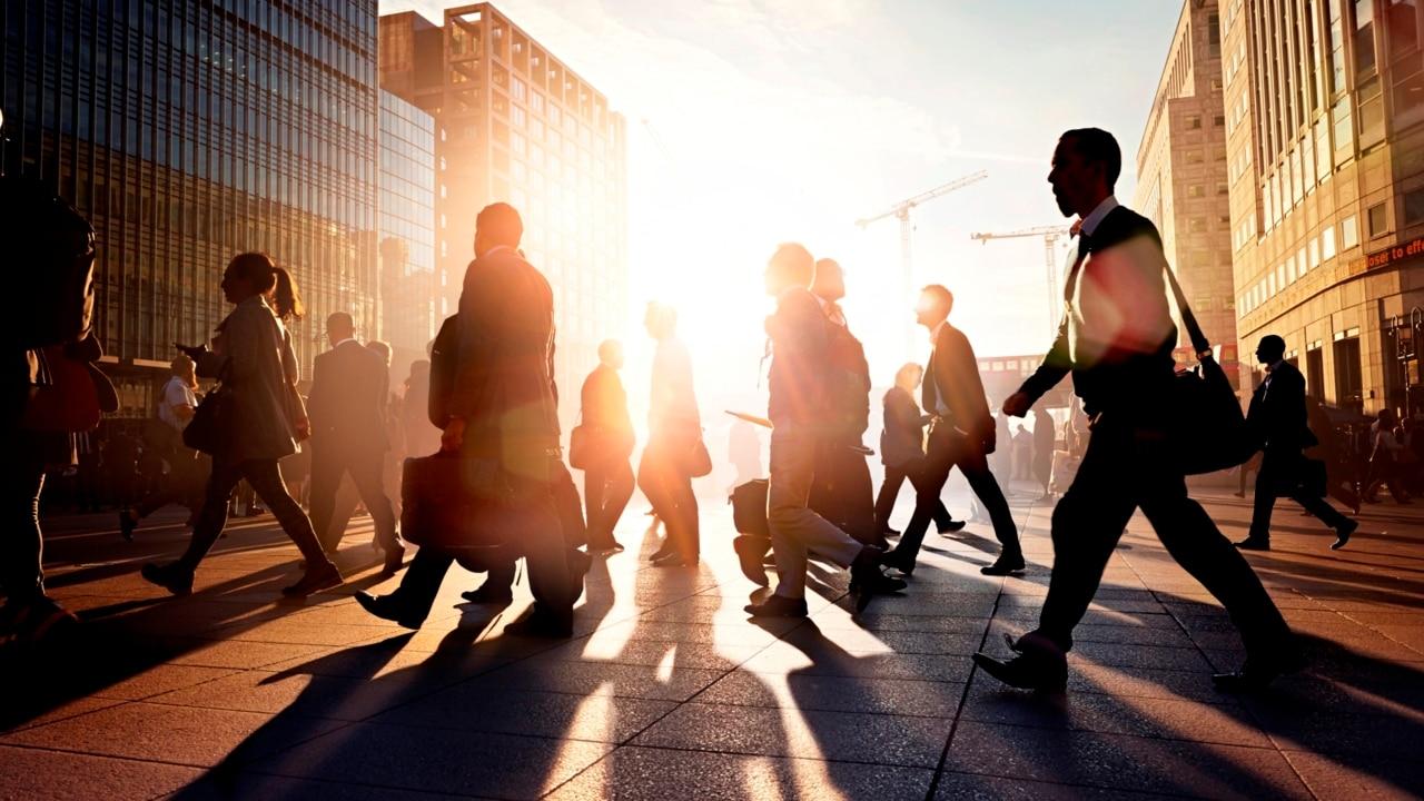 Unemployment 'rises to five per cent'
