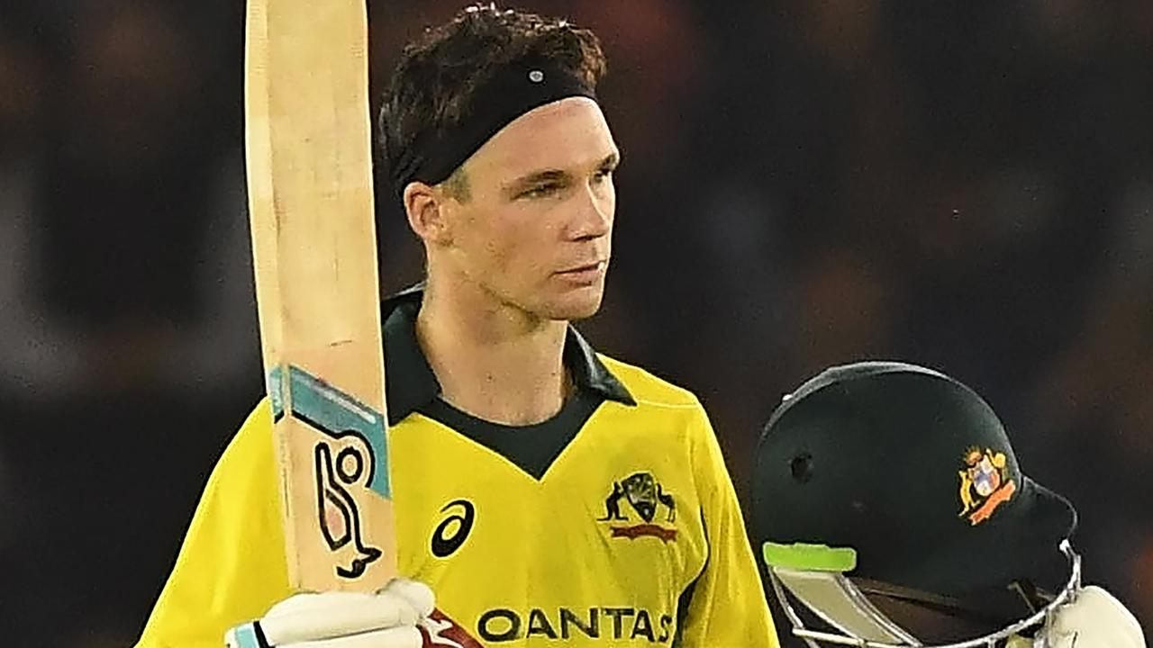 Peter Handscomb just missed out on World Cup selection.