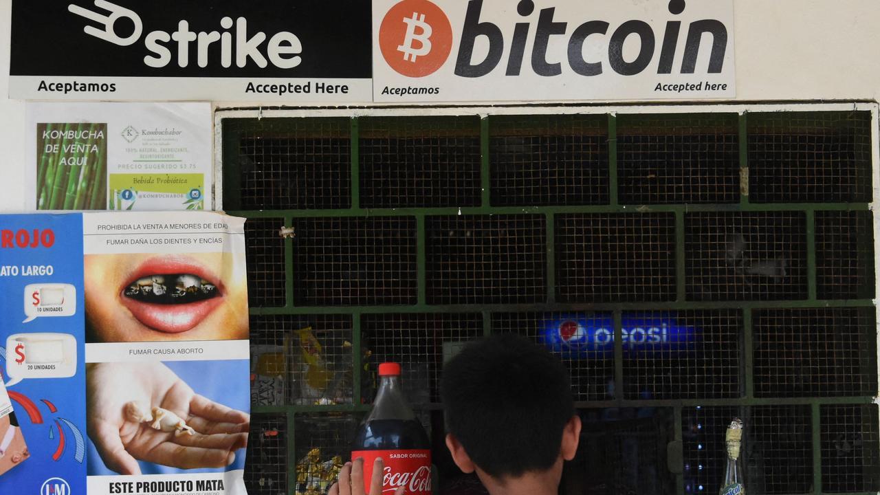 este bitcoin legal