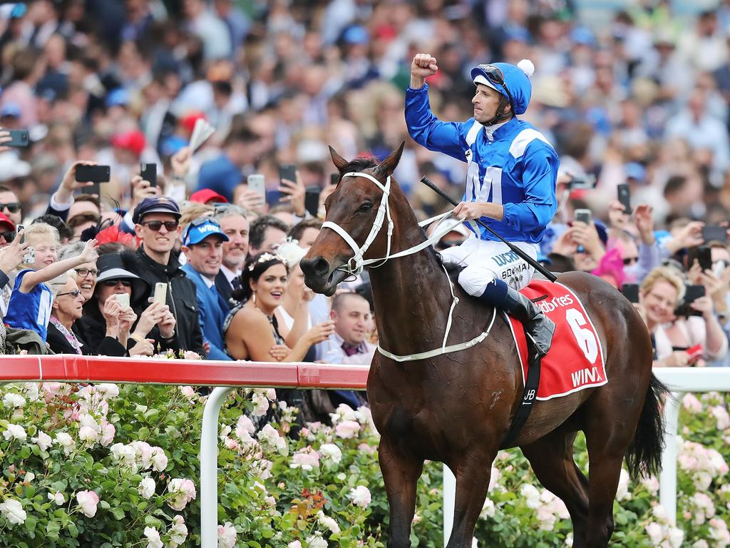 Hugh Bowman: What's the difference between racing in Melbourne and Sydney?