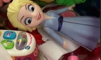 Mum's hilarious X-rated Elsa Frozen doll discovery