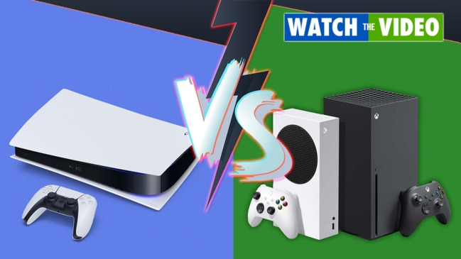XBOX X Series VS Playstation 5: Which console comes out on top?