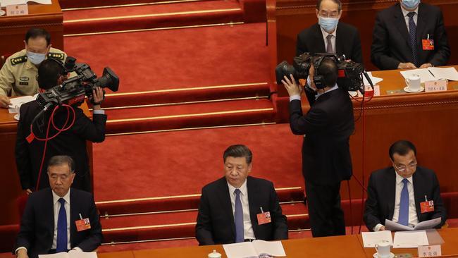 China issues new warning to Australia