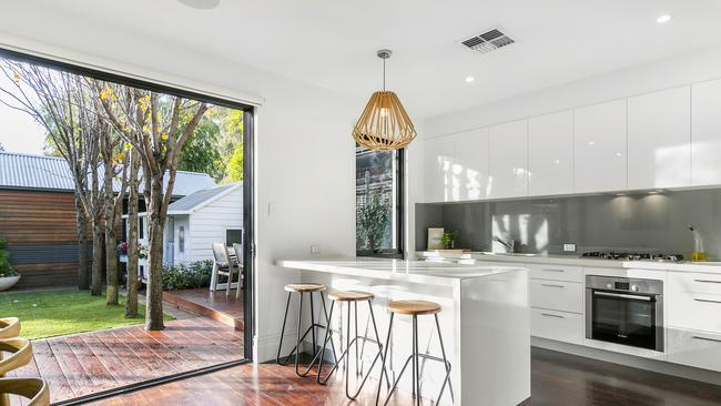 64 Maud Street, Unley. Supplied by Harris Real Estate.