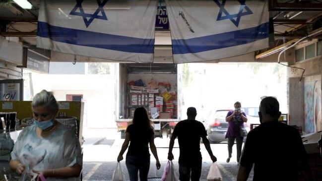 What Does a Second Coronavirus Lockdown Look Like? Ask Israel