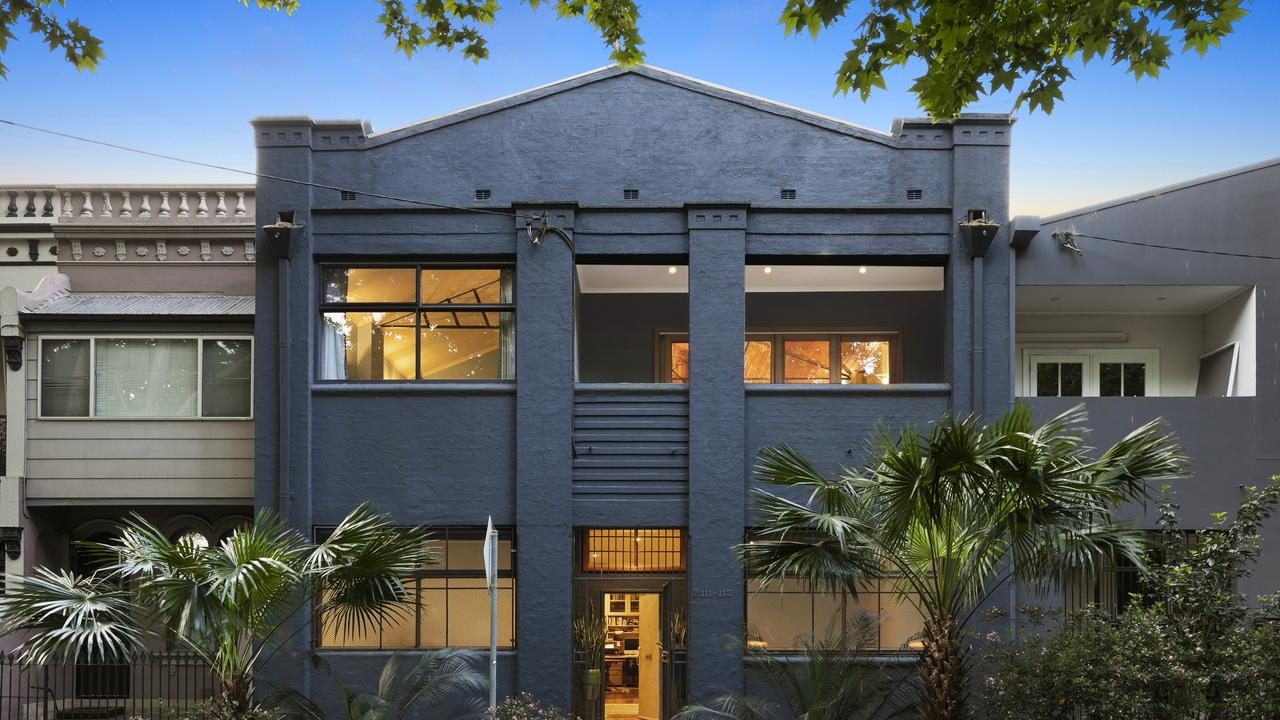 Alexandria has a new suburb record with the sale of 111-113 Buckland Street.