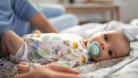 Everything you need to know about your baby's dummy