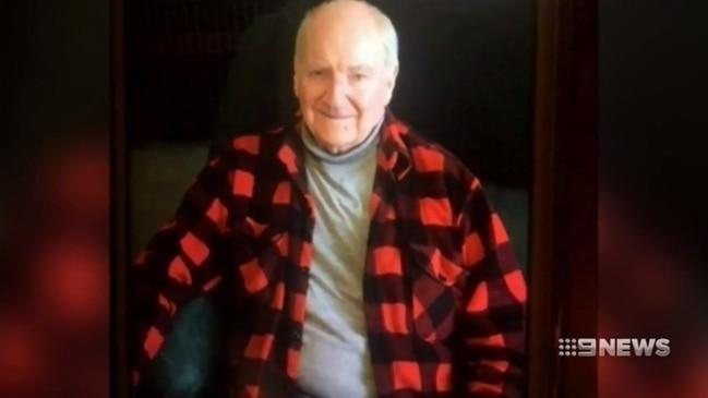 Body of missing 71-year-old man discovered in Westfield stairwell (9 News)