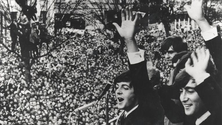 VIDEO: 50 years on since The Beatles visited Australia