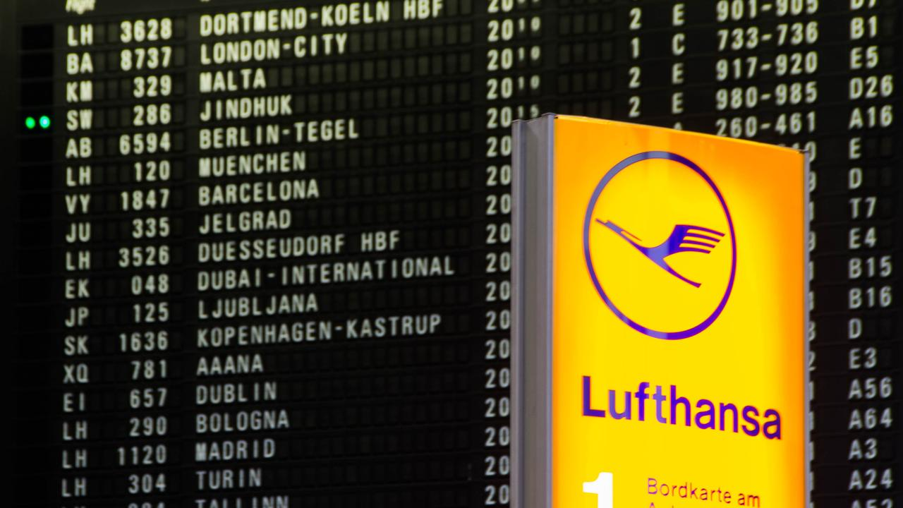One airline will no longer use 'ladies and gentlemen'.