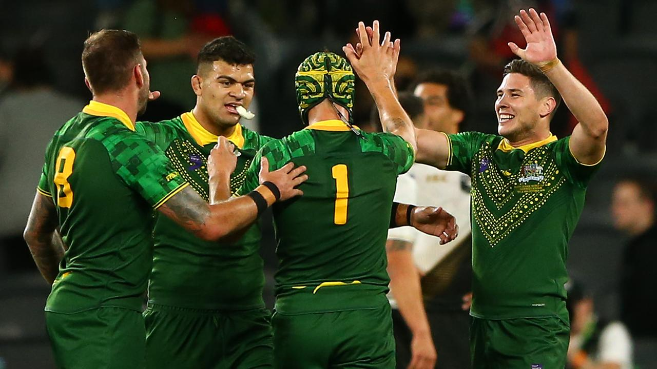 Thrills, spills and huge upsets: Every World Nines score and report