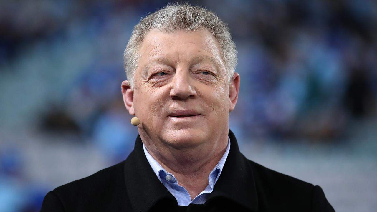 Paul Vautin and Paul Gallen urge Phil Gould to 'fix' NRL. He says he'll 'do it for nothing'