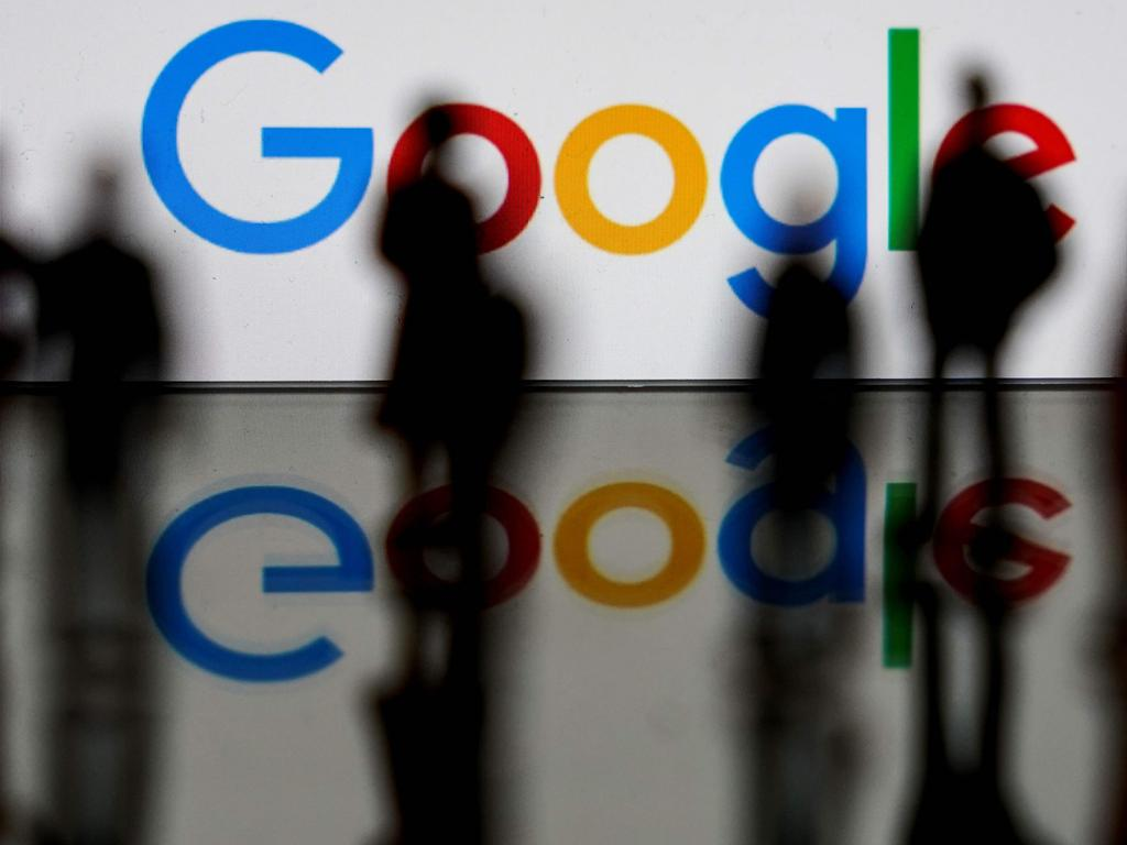 Google has threatened to remove its search engine from Australia. Picture: AFP