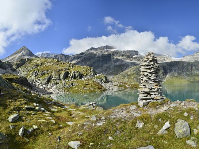 """HOHE TAUERN NATIONAL PARK, AUSTRIA: Whether you're driving or on foot, Hohe Tauern is a spectacle. It's one of Europe's largest nature reserves, covering 1800sq km and more than 200 summits of 3000m-plus, including Austria's highest mountain, the Grossglockner. Hohe Tauern is so big and so iconic it even has its own """"Big Five"""" of fascinating animals to spot, including vultures, ibex and chamoix. Driving the zigzags of the spectacular Grossglockner High Alpine Road is one of Austria's major attractions, while for a more in-depth look regular ranger-guided hikes explore the park's highlights. hohetauern.com"""