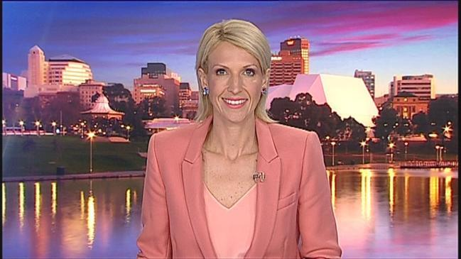 Adelaide's Lunchtime Newsbyte - 30.10.17