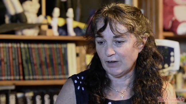 Mum optimistic Disability Royal Commission interim report will bring change