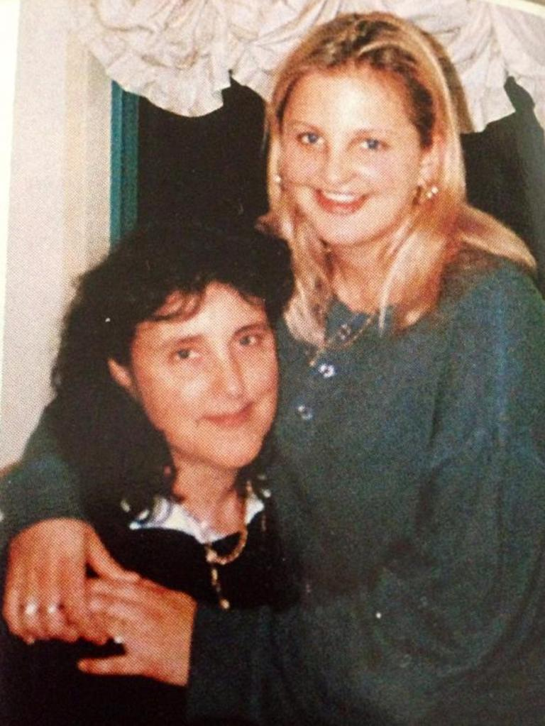 Marion Barter Inquest: Cop believes she started 'new life ...