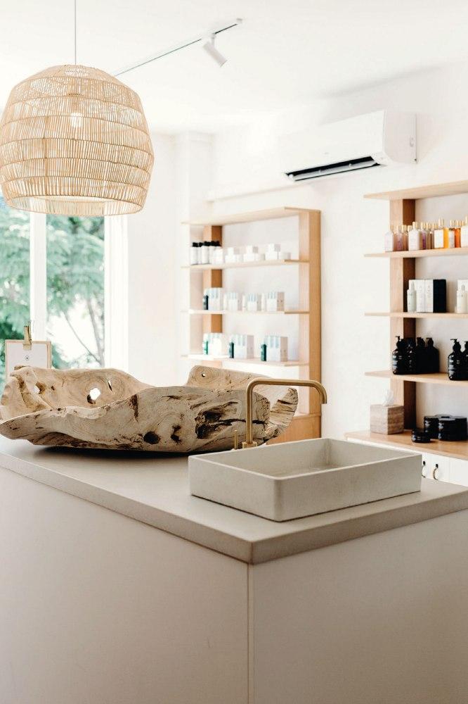 Inside Onda Beauty, Naomi Watts's ultra-chic beauty hub