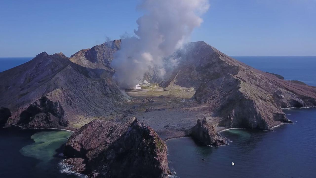 The NZ island that used to once bring in millions in tourism dollars each year. Picture: Geoff Mackley/GWN