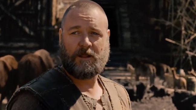 'Noah' official trailer