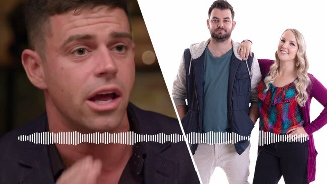Michael from MAFS hangs up on radio host