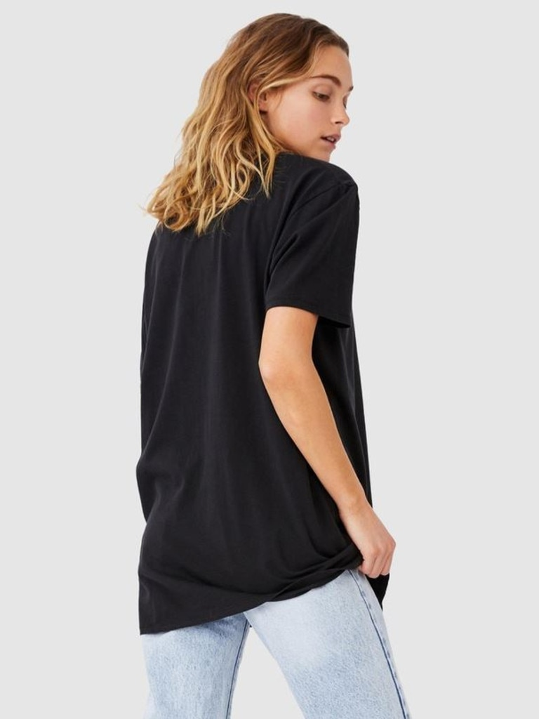Cotton On The Oversized Dad Tee