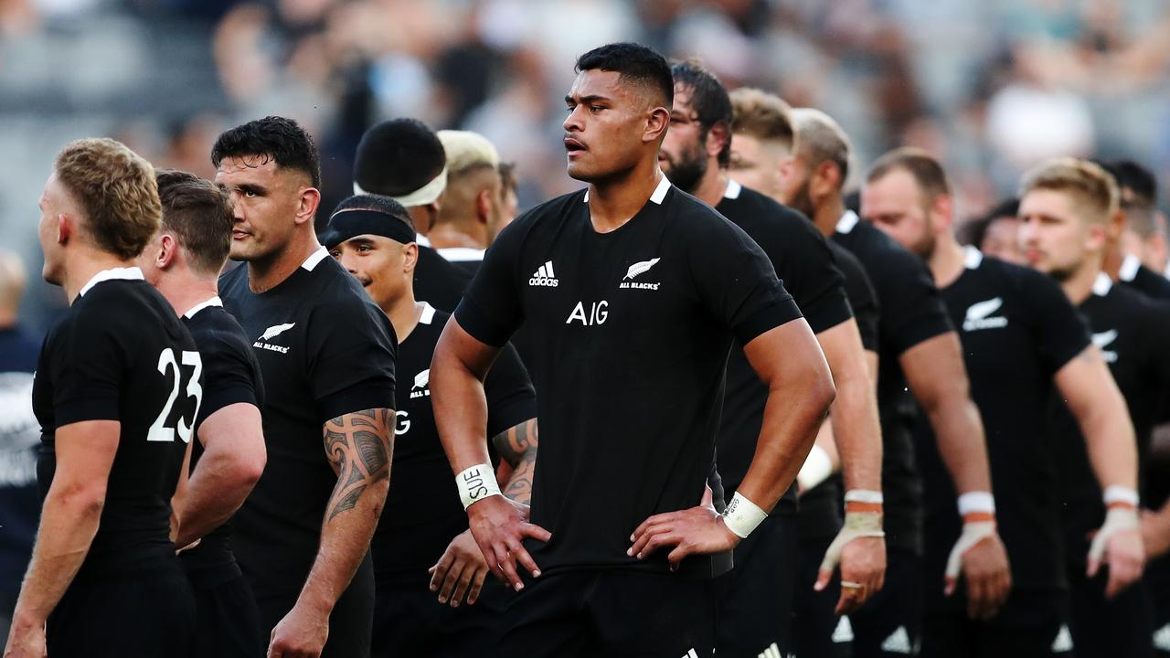 New Zealand Rugby has stumbled into an ugly civil war.