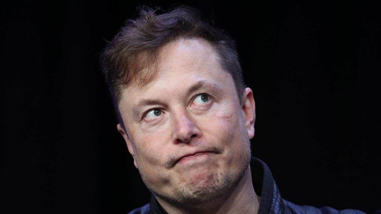 Tesla's quarterly results surprised analysts who expected the company to report a loss. Picture: Win McNamee/Getty Images/AFP