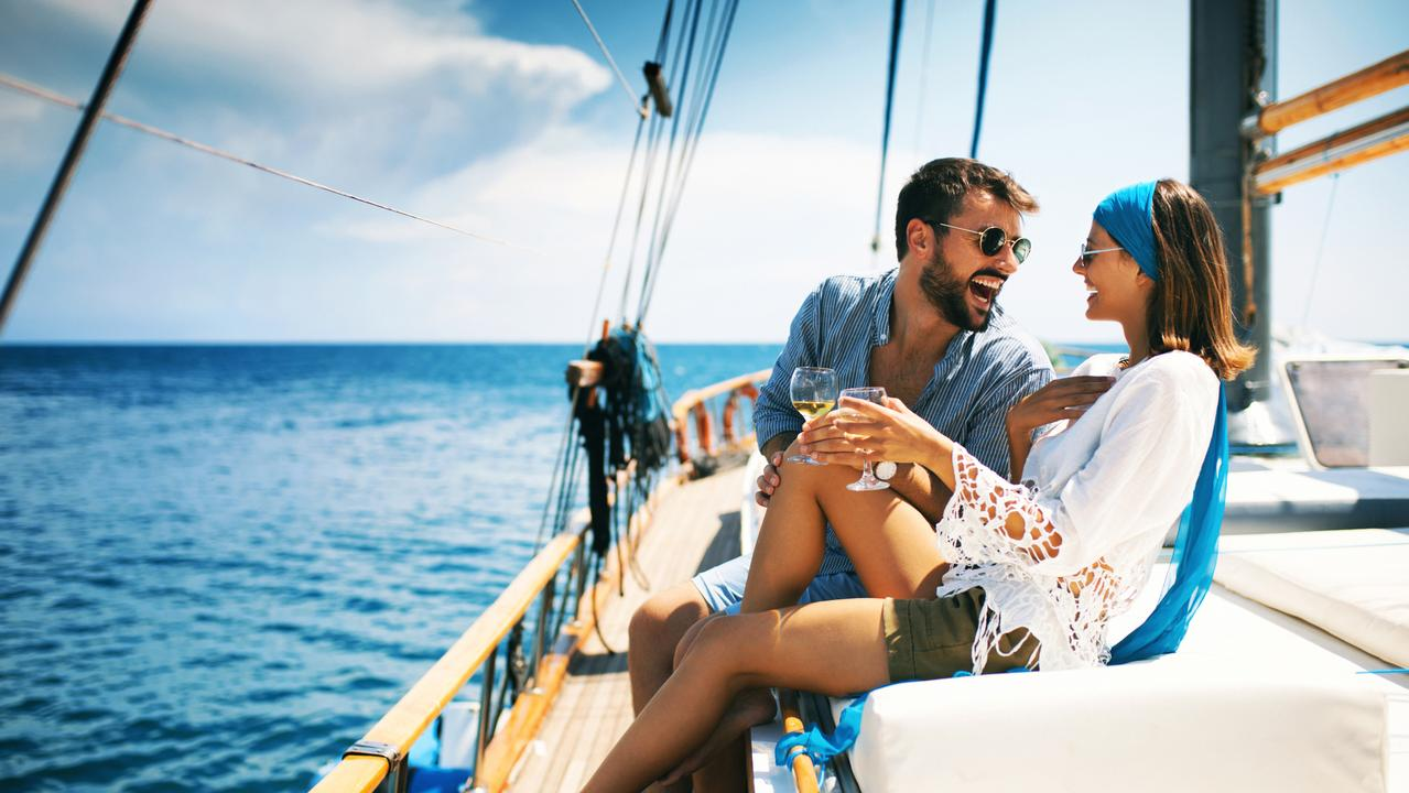 Boat owners beware. Picture: iStock