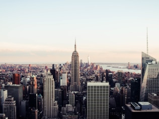 Beauty lover's guide to NYC. Image: Unsplash