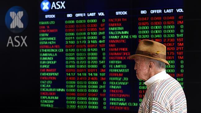 CommSec: Market Close 10 Jan 18