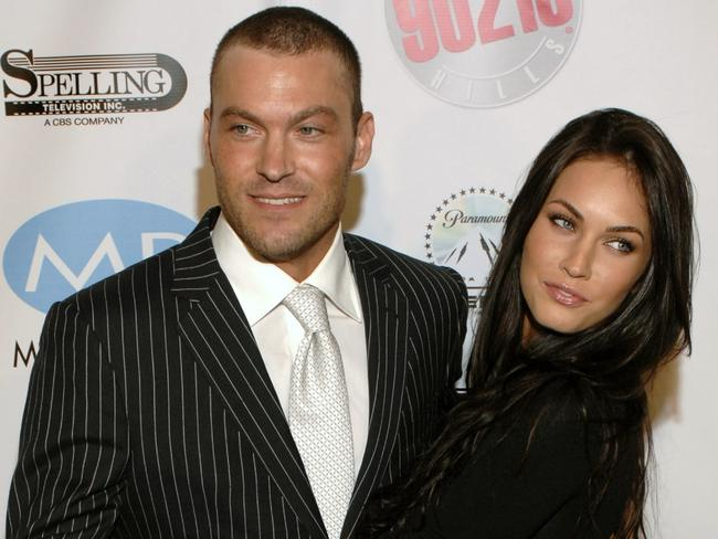 Megan Fox and husband Brian Austin Green appear to have lost their spark in the bedroom.