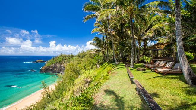 Dream Homes: Secret Beach, Hawaii, is for sale through Christie's International Real Estate.