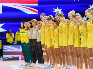 New Zealand v Australia - Constellation Cup