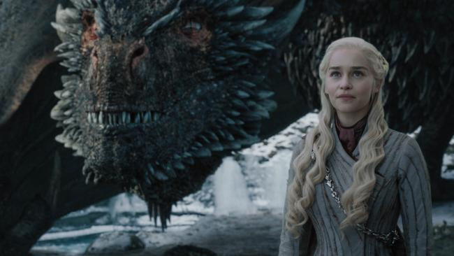 Game of Thrones bosses lift the lid on one of the finale's greatest mysteries