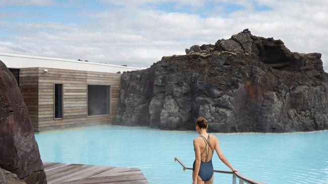 14/20 The Retreat at Blue Lagoon, Iceland As soon as international travel resumes, bucket-list destinations like the Blue Lagoon will no doubt be jam-packed with tourists. Instead, consider a stay at The Retreat at the Blue Lagoon and enjoy this World Heritage site in peace.