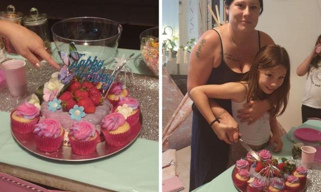 Kmart: Mum spends $600 on 10yo girl's sleepover birthday party