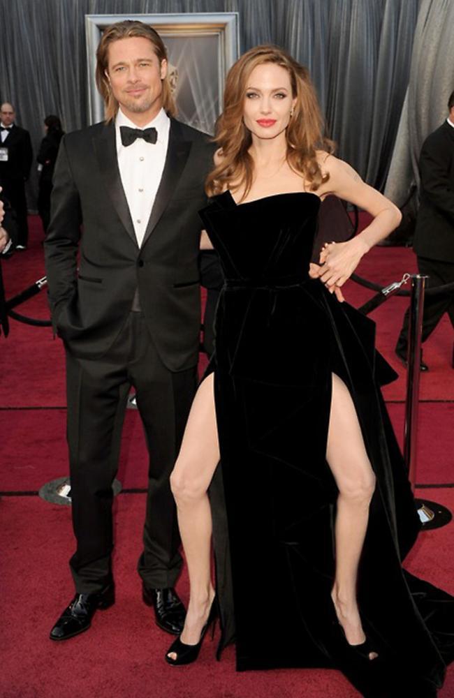 The distinctive dress was meme heaven — take this Photoshopped work of art.
